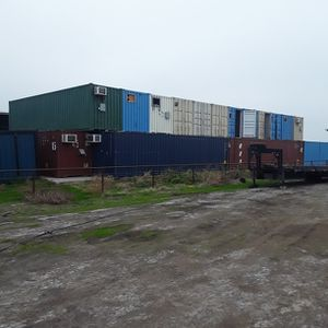 40' Working Reefers for Sale in Tracy, CA
