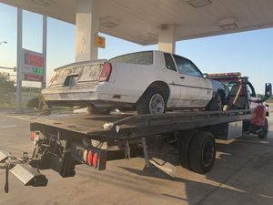 Country find **87 Monte Carlo ss** for Sale in Arlington, TX