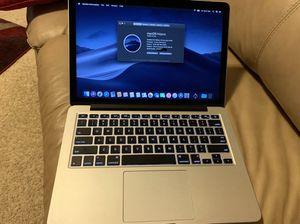 Macbook Pro retina - Core i7 - 3.1 Ghz - 16GB RAM - 256GB HD for Sale in Denver, CO