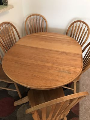 Dining Room Table for Sale in Woodbridge, VA