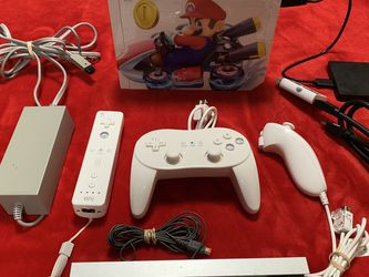 Nintendo Wii, 10 systems, 8,511 games, 1TB, Full HD 1080P for Sale in Battle Ground,  WA
