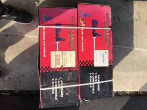 Shocks struts for Mercedes C class for Sale in Lake Zurich, IL