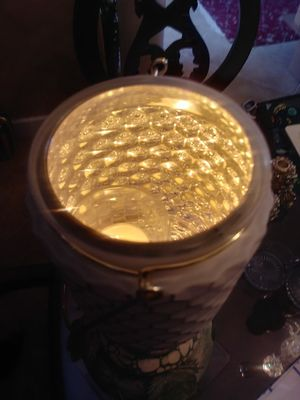 Handmade candlestick for Sale in Apopka, FL