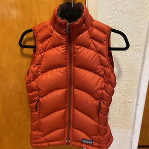Patagonia Womens Down Vest Extra Small XS for Sale in Seattle, WA