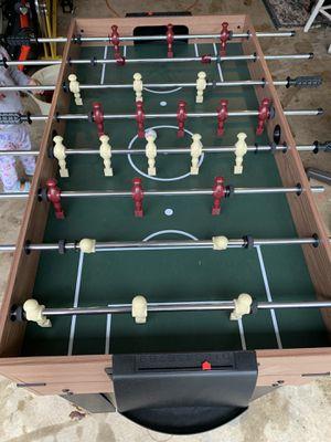 Foosball tables for Sale in Lorton, VA