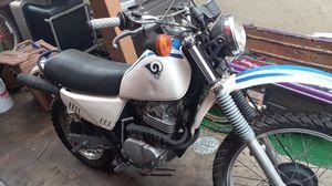 1986 sp250 suzuki for Sale in Huntington Beach, CA