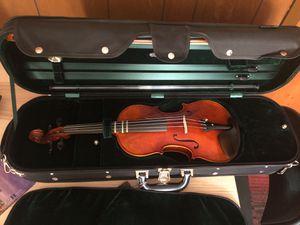 Otto Benjamin 4/4 Violin for Sale in Clinton, MD
