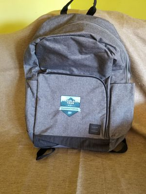 Gray Laptop Backpack for Sale in Forest Park, IL