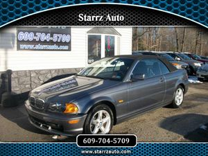 2003 BMW 3 Series for Sale in Hammonton, NJ