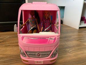 Barbie Dream camper for Sale in Hesperia, CA