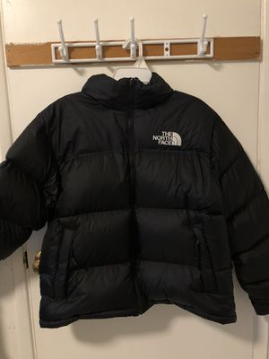 The North Face 1996 Retro Nupste Puffer Jacket Size Large for Sale in Monterey Park, CA