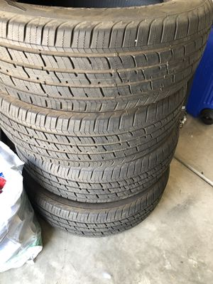 Used tires 8/32 nds for Sale in Galt, CA