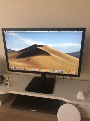 "LG UltraFine 21.5"" 4K monitor for Sale in Fairfax, VA"