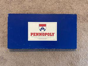 Pennopoly University of Pennsylvania Monopoly for Sale in Hamilton Township, NJ