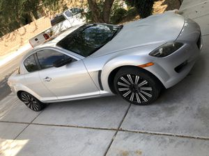 2004 Mazda rx8 for Sale in Sahuarita, AZ