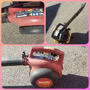 Gas Blower for Sale in North Chesterfield, VA