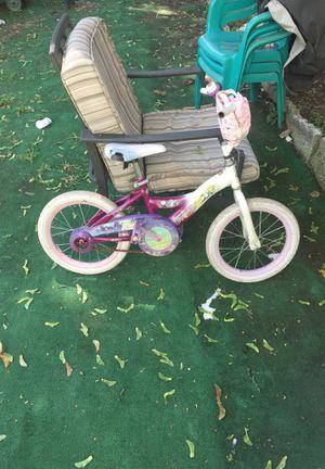 Kids girl bike for Sale in Jersey City, NJ