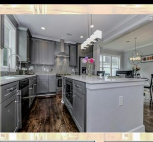 New and Used Kitchen cabinets for Sale in San Antonio, TX ...
