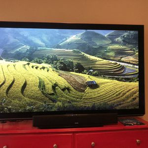 Panasonic TV 65inch high-end model, superb picture , Professional Color Calibration must see for Sale in Redmond, WA