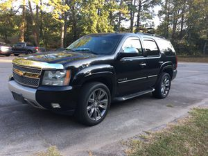 2008 chevrolet tahoe z71 millas 128 for Sale in Chamblee, GA