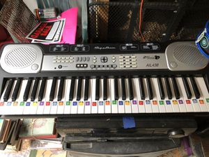 Toy keyboard for Sale in Toledo, OH