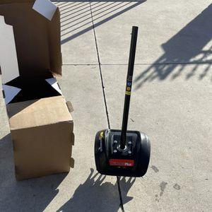 80$$&& Roller tiller attachment for Sale in Fontana, CA