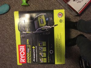 Pressure washer brand new for Sale in Queens, NY