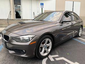 2014 BMW 320i for Sale in Miami, FL