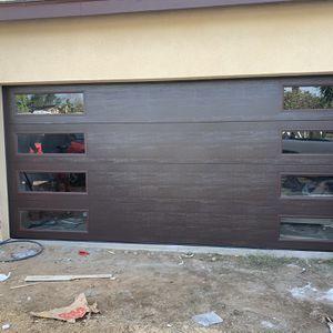 Garage Doors for Sale in Glendale, CA