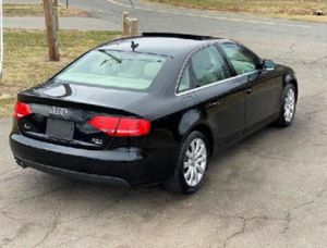 12 Audi A4 AM/FM Stereo for Sale in Oswego, IL
