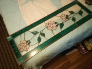 Stained glass for Sale in Benton, IL