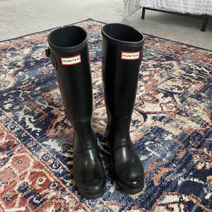 Hunter Rain Boots for Sale in Herndon, VA