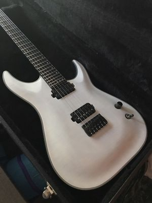 Schecter KM-6 for Sale in Buckley, WA