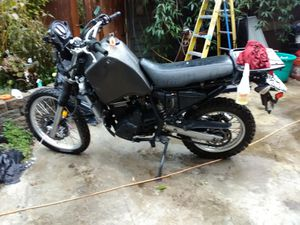 2011 kl 650 Kawasaki for Sale in Kent, WA