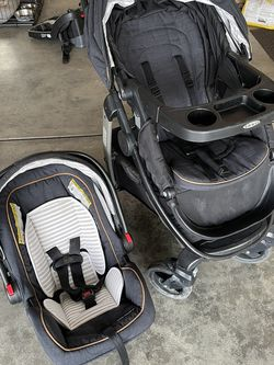 Graco Stroller Travel System for Sale in Madera,  CA