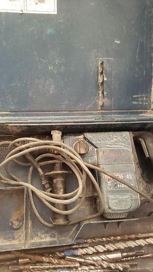 Bosch hammer 11236vs for Sale in Seattle, WA