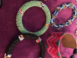 Custom jewelry bundle for Sale in Haltom City, TX