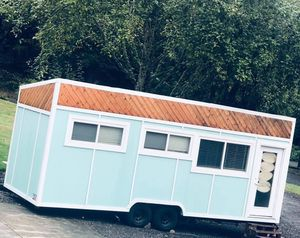 Tiny house on wheels for Sale in Vancouver, WA