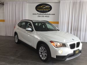 2014 BMW X1 for Sale in Cleveland, OH