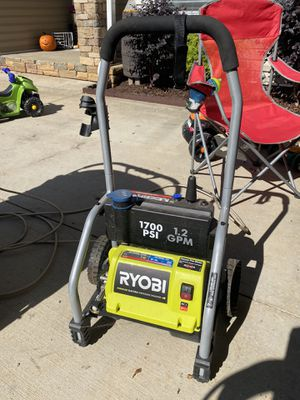 Pressure washer for Sale in Lyman, SC