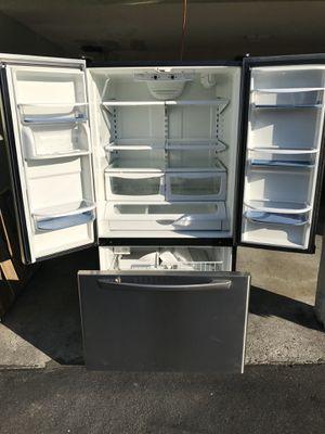 Amana Stainless Steel fridge for Sale in San Lorenzo, CA