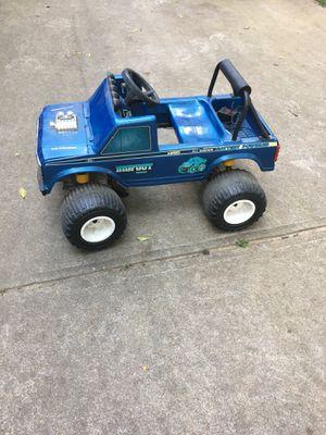 Bigfoot monster truck for Sale in Dallas, GA