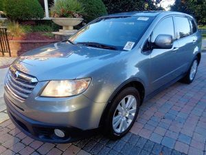2008 Subaru Tribeca AWD for Sale in Jacksonville, FL