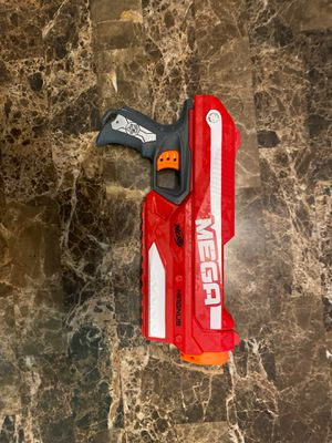 NERF MEGA MAGNUS GUN for Sale in Spring, TX