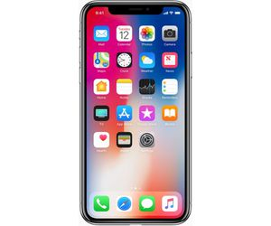 iphone X 64 GB Black ( T mobile locked) Lower the price for Sale in Glen Burnie, MD
