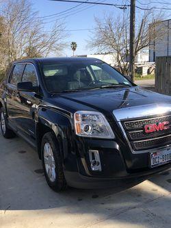2012 GMC Terrain SLE for Sale in Dickinson,  TX