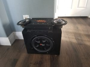 System for sale. for Sale in Palmdale, CA