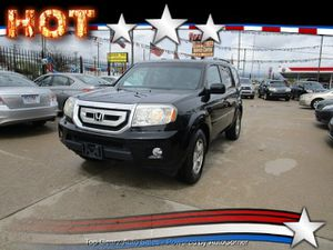 2011 Honda Pilot for Sale in Detroit, MI