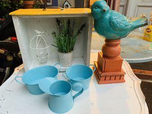 Bird & more! for Sale in San Jose, CA