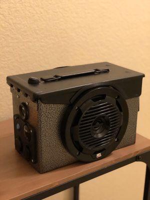 Bluetooth Ammo Box Speaker for Sale in Chandler, AZ